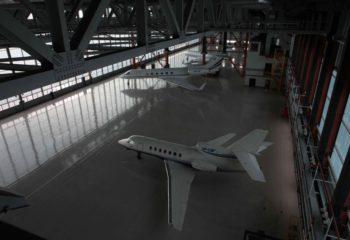 Portoni per hangar 2