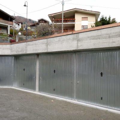 Porta per garage basculante doorhanitalia