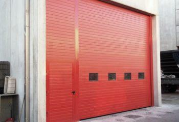 Dogato stucco rosso Varese 1